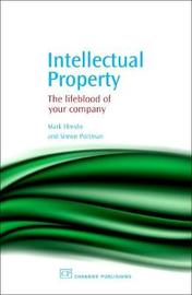 Intellectual Property by Mark Elmslie