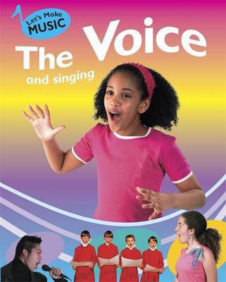 The Voice and Singing by Rita Storey image