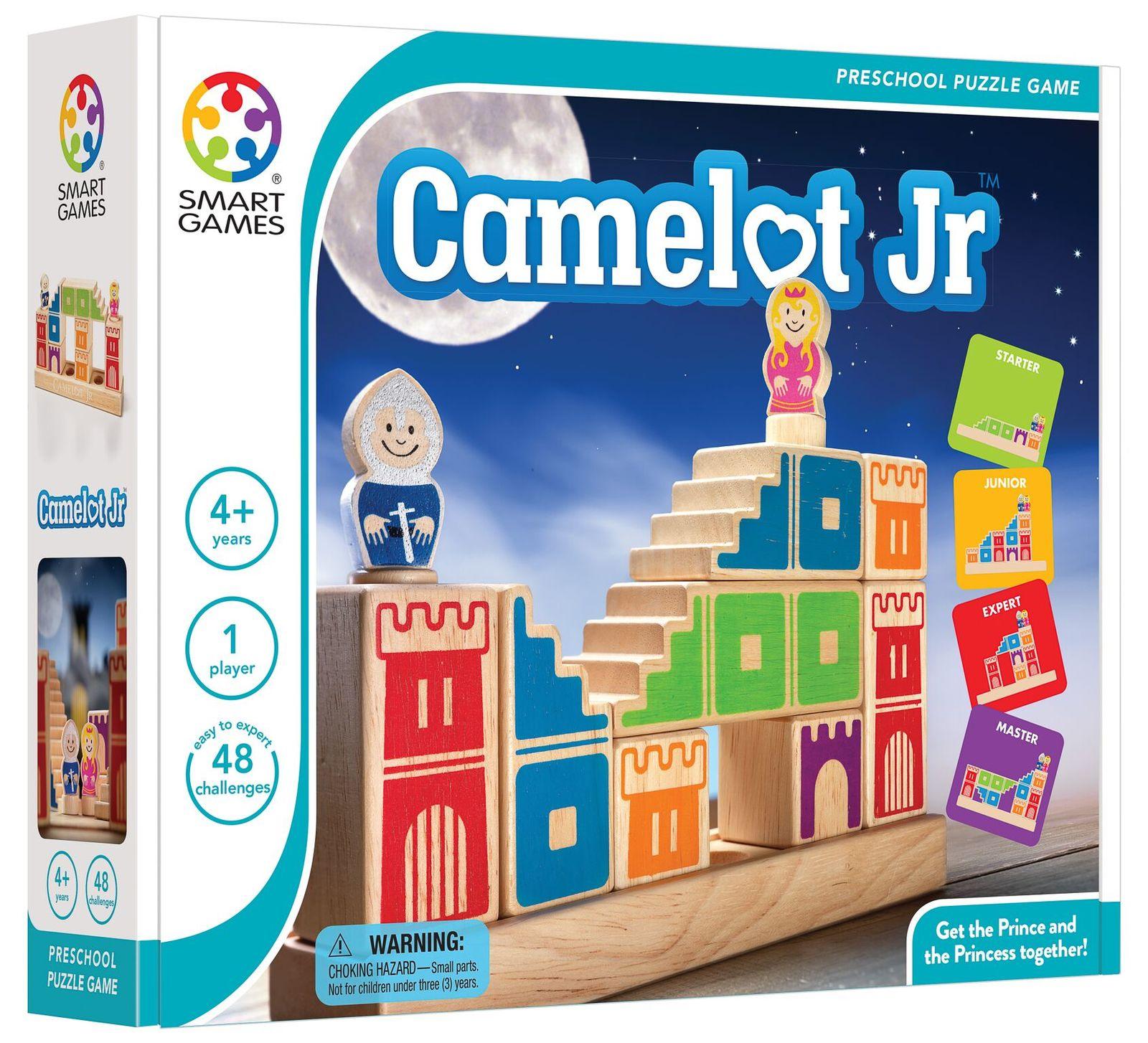 Camelot JR image