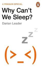 Why Can't We Sleep? by Darian Leader image