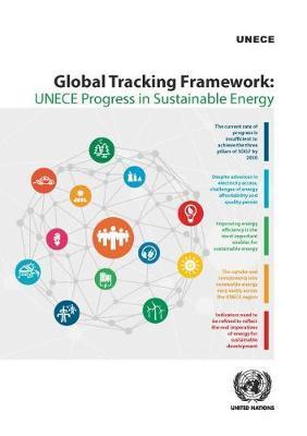 Global tracking framework | United Nations Economic