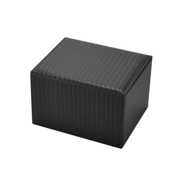 Dex Protection: Proline Large Deckbox - Black