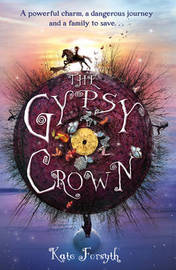 The Gypsy Crown by Kate Forsyth image