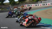 MotoGP 21 for Xbox Series X
