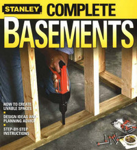 Complete Basements by Stanley image