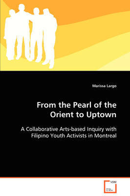 From the Pearl of the Orient to Uptown by Marissa Largo image