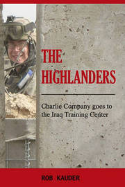 The Highlanders by Rob Kauder