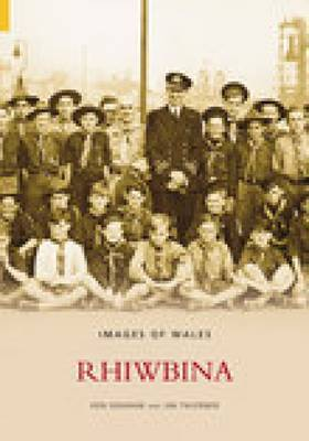 Rhiwbina by Edward Graham image