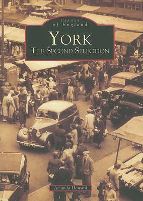 York by Amanda Howard