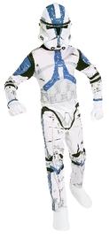 Star Wars Clone Trooper Adult Mens Costume (Standard)