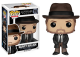 Gotham: Harvey Bullock Pop! Vinyl Figure