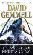 The Swords of Night and Day (Drenai #11) by David Gemmell