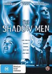 The Shadow Men on DVD