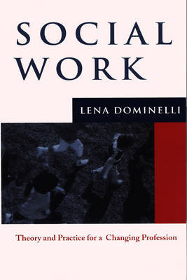 Social Work by Lena Dominelli image