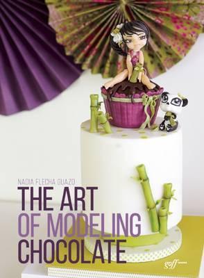 Art of Modeling Chocolate by Nadia Guazo
