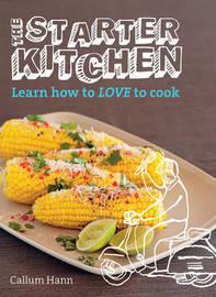 The Starter Kitchen by Callum Hann