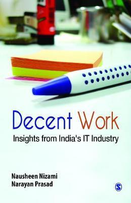 Decent Work by Nausheen Nizami