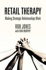Retail Therapy by Rob Jones image