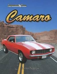 Camaro by Lynn Peppas