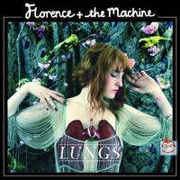 Lungs (LP) by Florence & The Machine