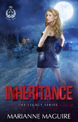 Inheritance by Marianne Maguire image