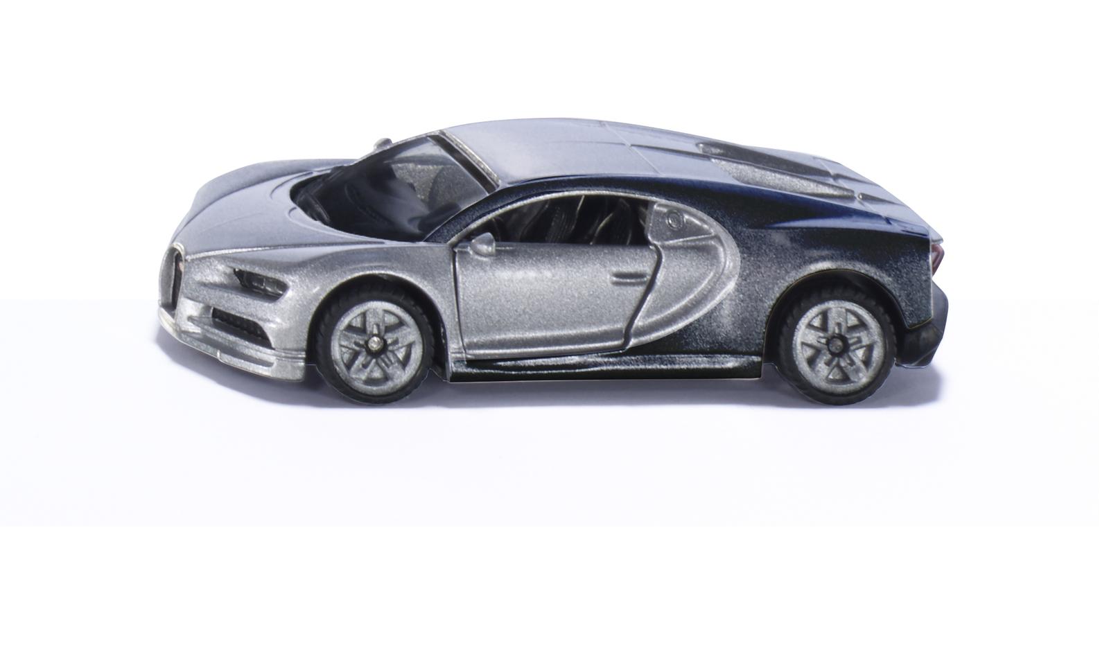 Siku: Bugatti Chiron image