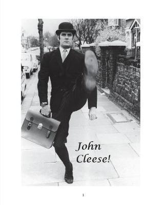 John Cleese! by Arthur Miller image
