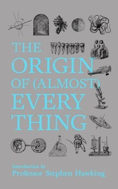 """New Scientist: The Origin of (almost) Everything by """"New Scientist"""" image"""