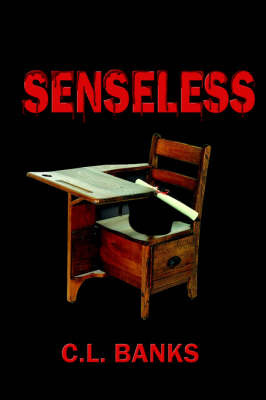 Senseless by C. L. BANKS image