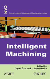 Intelligent Machining image