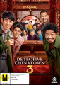 Detective Chinatown 3 on DVD