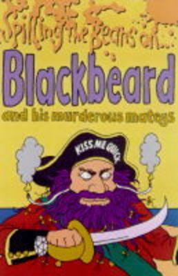 Spilling the Beans on Blackbeard by Martin Oliver image