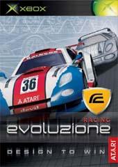 Racing Evoluzione for Xbox