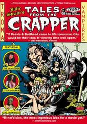 Tales From The Crapper on DVD
