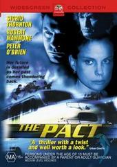 The Pact on DVD