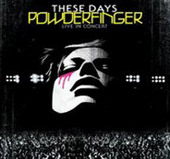 Powderfinger - These Days: Live In Concert (2 Disc Set) on DVD