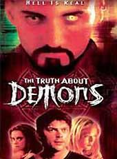 Truth About Demons on DVD