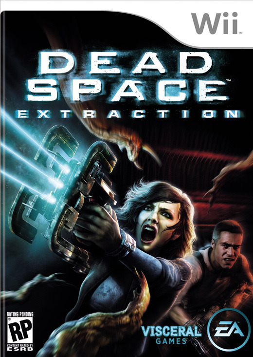 Dead Space Extraction for Wii