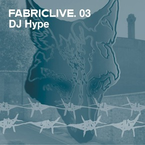 Fabriclive 03: DJ Hype by Various Artists