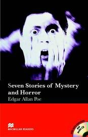 Seven Stories of Mystery and Horror: Elementary by Edgar Allan Poe