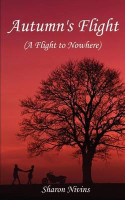 Autumn's Flight by Sharon Nivins