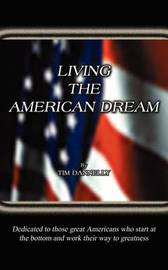 Living the American Dream by Tim Dannelly image