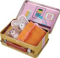 My Studio Girl: Travel Buddies Bear - Craft Kit