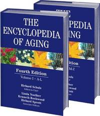 Encyclopedia of Aging