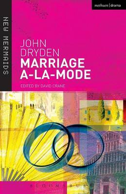 Marriage A-La-Mode by John Dryden image