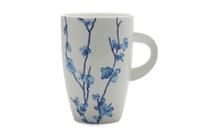 Maxwell & Williams: Oriental Blossom Coupe Mug (350ml)