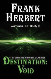 Destination by Frank Herbert