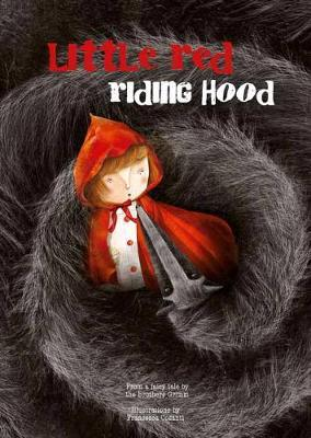 Little Red Riding Hood by Francesca Cosanti