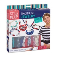 Style Me Up! - Nautical Jewellery Spring