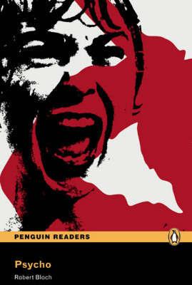 """""""Psycho"""": Level 3, RLA by Robert Bloch"""
